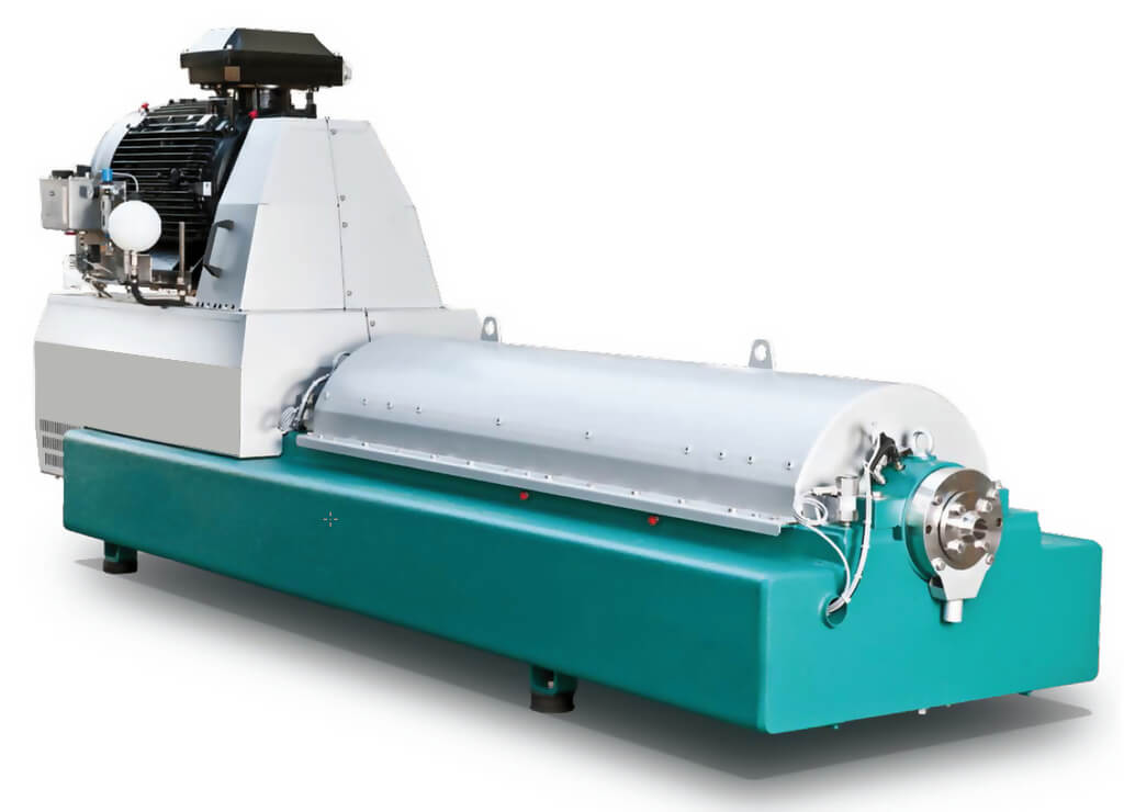 dekanternye centrifugi 1 Декантерные центрифуги