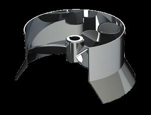 meshalka propellernaja vintovaja s napravljajushhej truboj 300x230 Пропеллерные мешалки