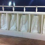 meshochnye filtry dlja obezvozhivanija osadka 150x150 Мешочные фильтры для обезвоживания осадка