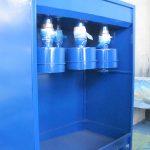 meshochnye filtry dlja obezvozhivanija osadka 5 150x150 Мешочные фильтры для обезвоживания осадка