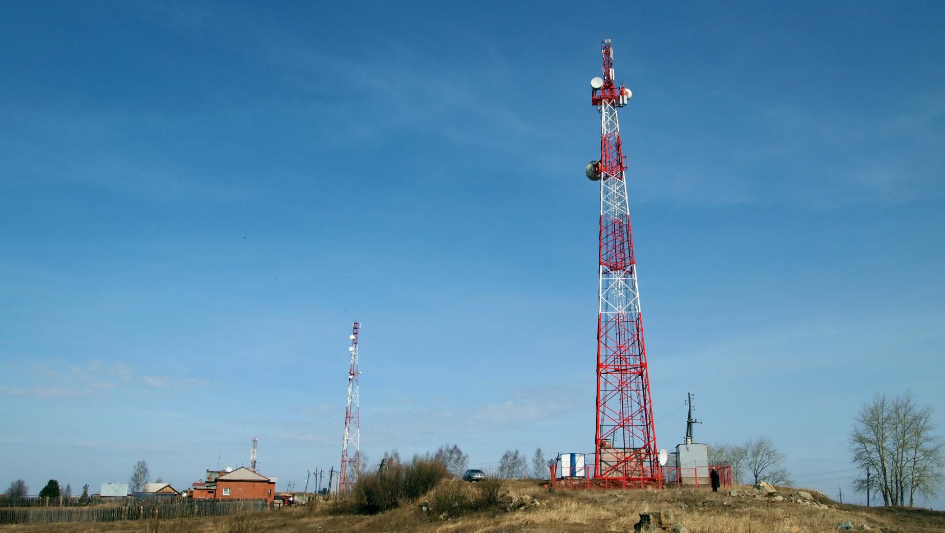 vyshki sotovoj svjazi proizvodstvo 6 Вышки (сотовой связи в том числе)