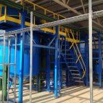 flotacionnye sistemy 3 150x150 Тонкослойные отстойники
