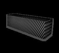 infiltr tbl 2 Дренажный блок инфильтрационный (БИЗ)