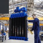 kanalizacionnye drobilki 7 150x150 Ручные решётки