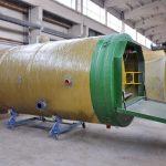 kns 9 150x150 КНС (Канализационные насосные станции)