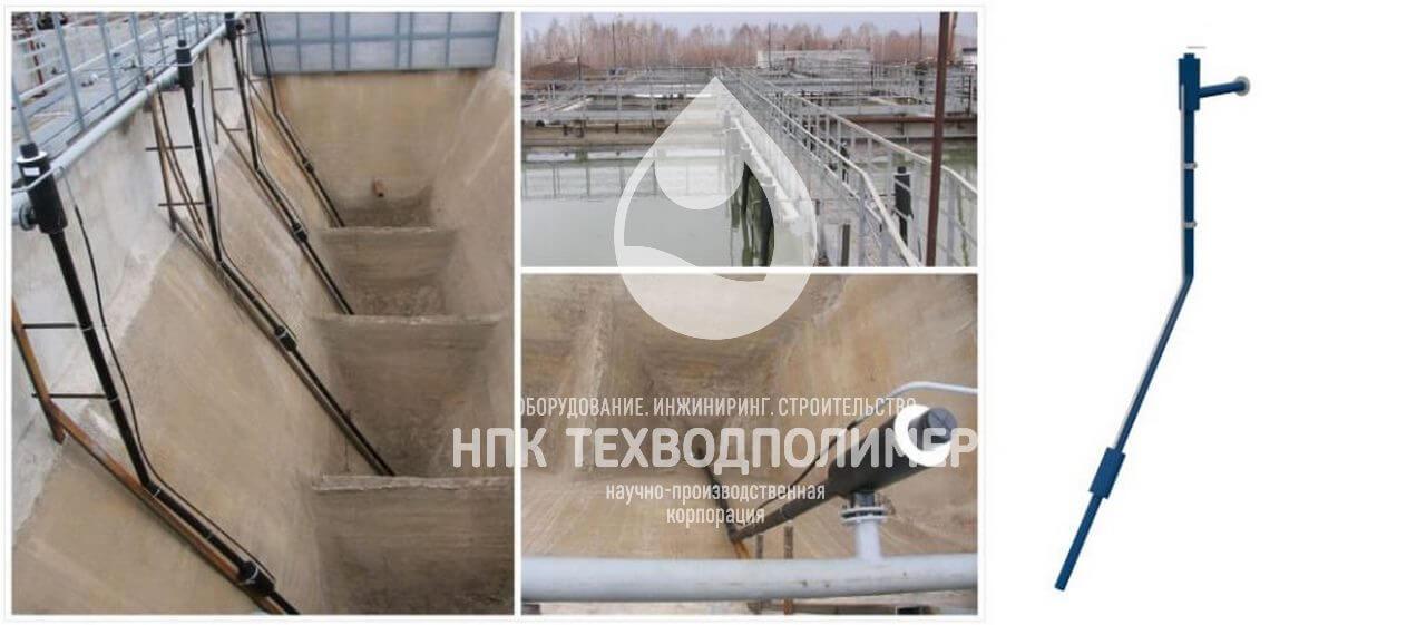 Эрлифты - реальное производство в России